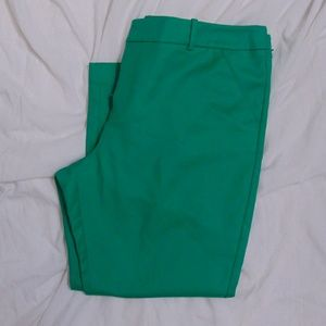 💲3 For $20 Deal💲NWT Classic Fit Ankle Pants